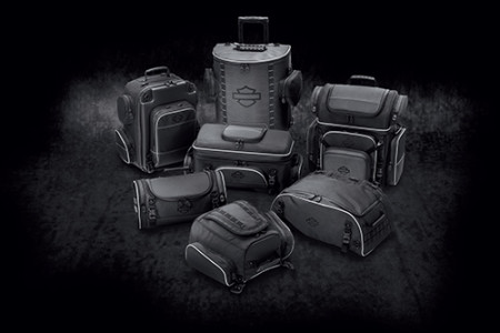 *** NEW *** ONYX LUGGAGE COLLECTION