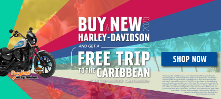 Get a FREE Trip to the Caribbean with Purchase