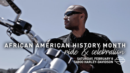 African American History Month Ride & Celebration