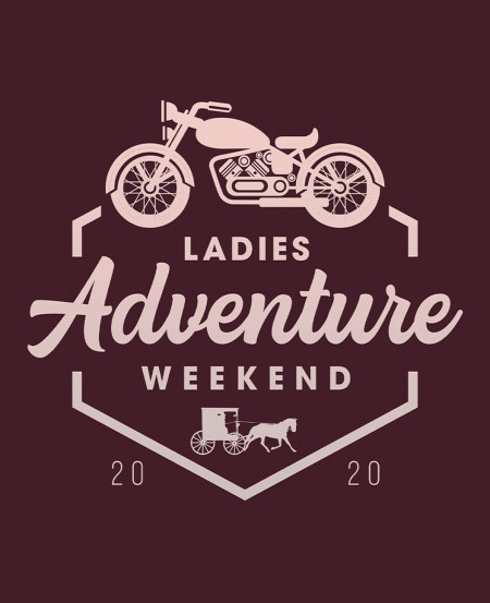 Ladies Adventure Weekend