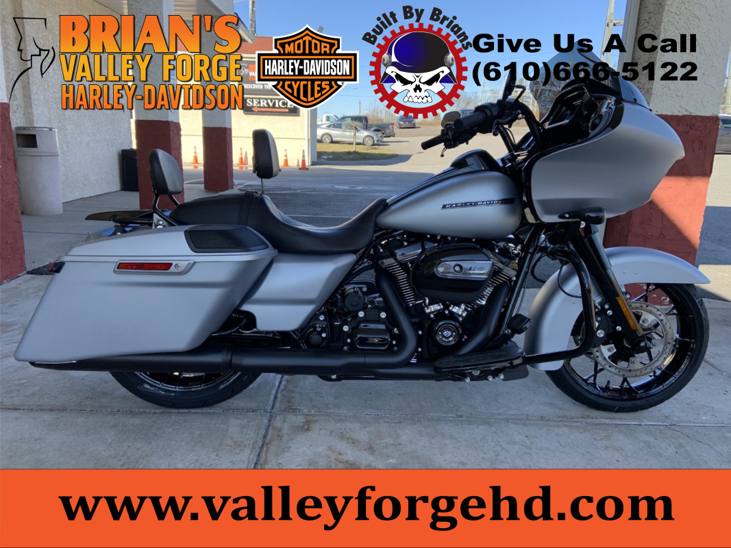New 2020 Built By Brian's Road Glide Special FLTRXS