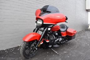 2019 Harley-Davidson® Street Glide® Special thumb 0