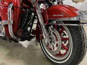 2008 Harley-Davidson Electra Glide Ultra Classic thumb 3
