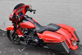 2019 Harley-Davidson® Street Glide® Special thumb 2