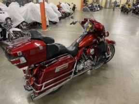 2008 Harley-Davidson Electra Glide Ultra Classic thumb 1