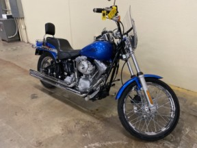 2004 Harley-Davidson Softail Standard FXST  thumb 3