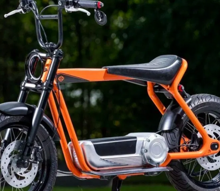 Electrek takes a look at the upcoming e-bike