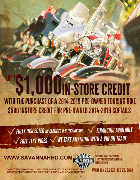 $1000 in store credit
