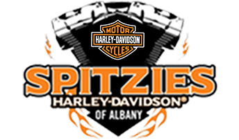 Spitzie's Harley-Davidson<sup>®</sup> of Albany logo