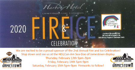 2020 FIRE AND ICE CELEBRATION