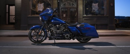 Which Harley-Davidson dealer serves Tulsa online