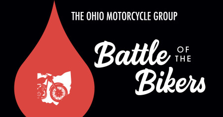 Battle of the Bikers Blood Drive