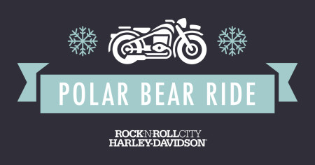 Polar Bear Ride 2020