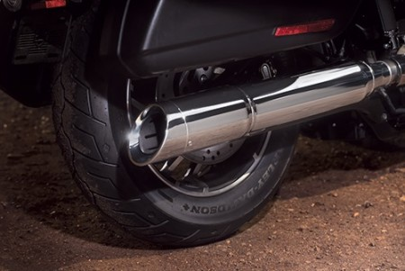 Don's Miss Our Exhaust Purchase and Installation Promotion