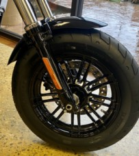 2020 Harley-Davidson® Forty-Eight® XL1200X thumb 2