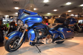 2014 Harley-Davidson Touring FLHTK Ultra Limited thumb 1