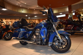 2014 Harley-Davidson Touring FLHTK Ultra Limited thumb 0