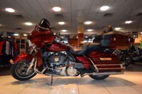 2016 Harley-Davidson Touring FLHTK Ultra Limited thumb 2