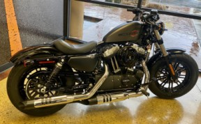 2020 Harley-Davidson® Forty-Eight® XL1200X thumb 0