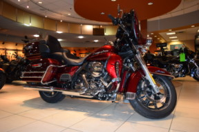 2016 Harley-Davidson Touring FLHTK Ultra Limited thumb 0