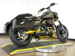 2019 Road King Special Custom Kings Bike thumb 0