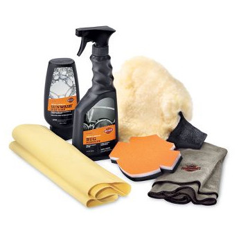 Parts Special: Double Rewards Points On Cleaning Supplies