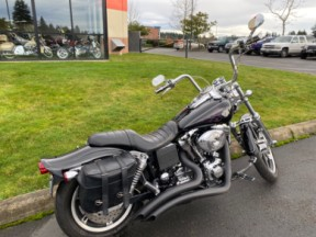 Used 2005 Dyna Wide Glide thumb 2