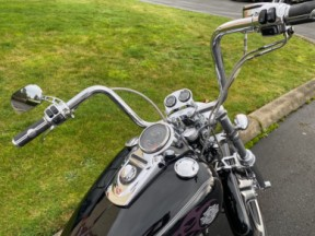 Used 2005 Dyna Wide Glide thumb 0