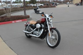 XL 883C 2009 Sportster® 883 Custom thumb 3