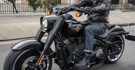 Ohio Motorcycle Group Introduces Two New Harley-Davidson Models to 2020 Lineup