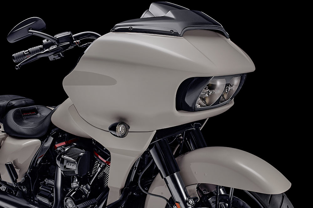 CVO<sup>™</sup>  Road Glide<sup>®</sup> Instagram image 6
