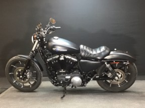 Harley-Davidson® Iron 883™ 2017 XL 883N 3119 BLACK thumb 0