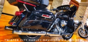 2015 Harley-Davidson® Ultra Limited Low : FLHTKL thumb 0