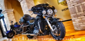 2015 Harley-Davidson® Ultra Limited Low : FLHTKL thumb 1