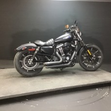 Harley-Davidson® Iron 883™ 2017 XL 883N 3119 BLACK thumb 3