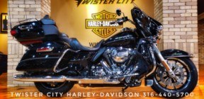 2015 Harley-Davidson® Ultra Limited Low : FLHTKL thumb 2