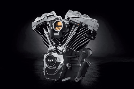 Screamin' Eagle Milwaukee-Eight Engine Stage IV Kit - 114CI or 117CI to 131CI Arrives