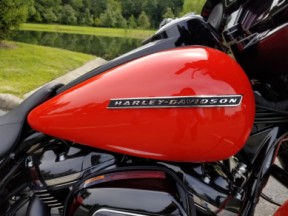 FLHXS 2020 HARLEY-DAVIDSON STREET GLIDE® SPECIAL thumb 3