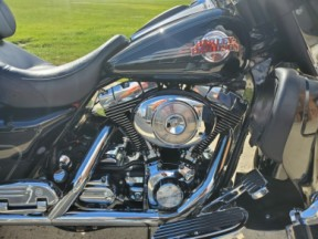 2006 HARLEY-DAVIDSON ELECTRA GLIDE CLASSIC thumb 3