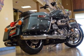 FLHR 2020 Road King<sup>®</sup> thumb 0