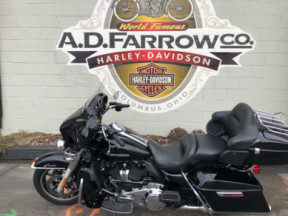 2018 Harley-Davidson Ultra Limited thumb 3