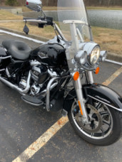 2019 Harley-Davidson® Road King® thumb 0