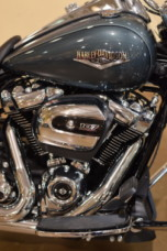 FLHR 2020 Road King<sup>®</sup> thumb 1