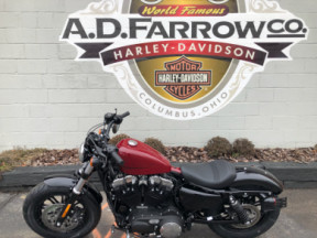 2020 Harley-Davidson Sportster XL1200 Forty-Eight thumb 0