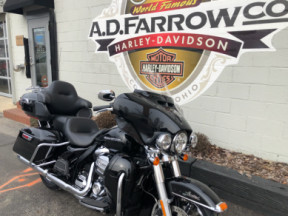2018 Harley-Davidson Ultra Limited thumb 2