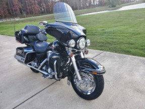 2006 HARLEY-DAVIDSON ELECTRA GLIDE CLASSIC thumb 1