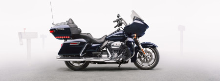 Product Spotlight: 2020 Harley-Davidson® Road Glide® Limited