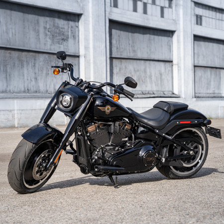 Three New 2020 Motorcycles Released by Harley-Davidson