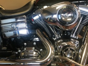 2014 HD Dyna Low Rider® FXDL103 thumb 0