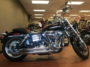 2014 HD Dyna Low Rider® FXDL103 thumb 3